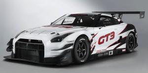 2014 GT3 side