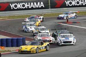 Motorsports / ADAC GT Masters