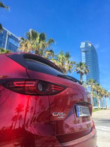 Foto Mazda CX-5-20