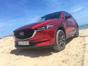Foto Mazda CX-5-9