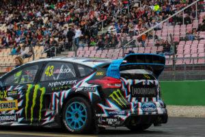 Foto RX Rallycross hockenheim-8