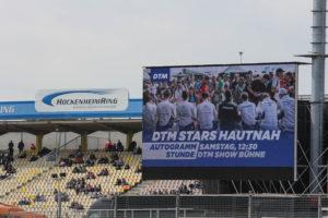 Foto dtm hockenheim 2017-2